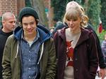 Taylor Swift: Fliegt sie Harry Styles hinterher?