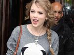Taylor Swift: Singt weiter Liebeslieder