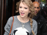Taylor Swift: Weder Gras noch Alkohol