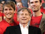Tanz der Vampire – Das Grusical in Berlin: Roman Polanski stellt die Darsteller vor!