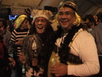 Närrische Tage mal anders: Karneval auf Teneriffa