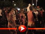 Karneval auf Teneriffa: In Santa Cruz wird die Nacht zum Tag!