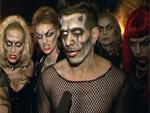 Terenzi Horror Nights: Marc Terenzi sucht wieder Zombies und Vampire