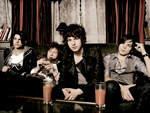 The Kooks: Alles cool mit One Direction