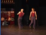 The Umbilical Brothers: Deutschlandpremiere: Comedy mit vollem Körpereinsatz
