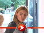 Sophia Thomalla: Hat sie einen Schuhtick