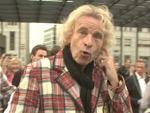 """Thomas Gottschalk: Schockiert von """"Wetten, dass.. ?""""-Aus"""