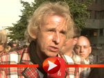 Thomas Gottschalk als irrer Radiomoderator