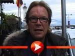 "Wolfgang Lippert am Tag nach der letzten ""Wetten, dass …?"" Sendung mit Gottschalk"