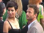 Thomas Kretschmann: Mit Kamel in Cannes!