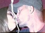 Til Schweiger und Melanie Scholz: Ausgeküsst?