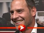 """Moritz Bleibtreu bei der """"Schutzengel""""-Premiere"""