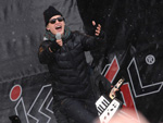 Tim Bendzko rockt Ischgl: Osterkonzert im Schnee