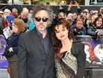 Helena Bonham Carter: Lüftet das Geheimnis ihrer Jugend