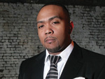 Timbaland: Viele Emotionen wegen 'Xscape'
