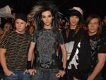 Tokio Hotel: Machen Europa zu Humanoid City