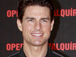 Tom Cruise: Als rätselnder Army-Offizier