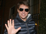 Tom Cruise: Bei 'Star Wars – Episode VII' dabei?