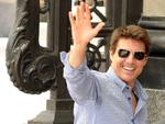 Tom Cruise: Bald wieder Held der Lüfte?