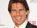 Tom Cruise: Neues Filmprojekt