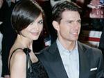 Tom Cruise und Katie Holmes: Die Scheidung ist durch