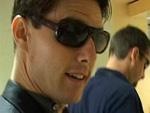 Tom Cruise: Sucht nach einer Rolle für David B.