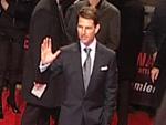 "Tom Cruise: Über ""Operation Walküre"""