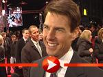 "Tom Cruise über ""Operation Walküre"""