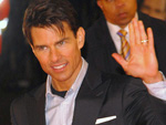 Tom Cruise: Make-Up gegen das Alter