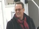 Tom Hanks: Berichtet von seiner Drogen-Vergangenheit