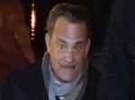 Tom Hanks: Begeistert von Berlin