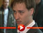 Über Hitler muss man lachen, sagt Tom Schilling