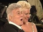 Tony Curtis: Eine Leinwand-Ikone wird 85