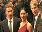 Transformers-Premiere in Berlin: Megan Fox über ihren Sexappeal!