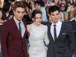 Twilight Eclipse: Auf der Jagd nach Spiderman