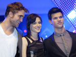 Teen Choice Awards: 'Twilight' mit besten Aussichten
