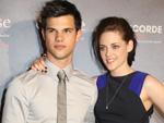 Twilight-Stars in Berlin: Kristen und Taylor besuchen die Hauptstadt