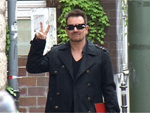 Bono: Ein Jahr Familienurlaub