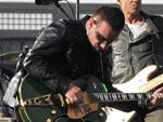 U2: Musikalisches Rahmenprogramm bei den Oscars