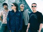 U2: Bekamen eine eigene Straße