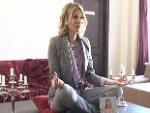 Ursula Karven: Figur dank Yoga