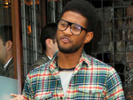 Usher: Der Oscar ist das Ziel