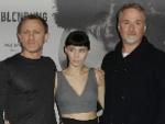 Verblendung: Craig, Mara und Fincher bitten zum Photocall