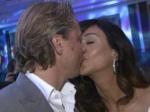 Verona und Franjo Pooth: Heiße Küsse und Rauch-Entwöhnung!