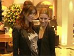 Felix Burda Award: Verona Pooth zeigt ihren Babybauch!
