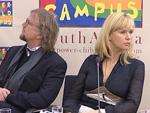 Veronica Ferres: Ehe kaputt, Trennung!