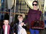 Victoria Beckhams Kinder: Sollen in Amerika aufwachsen