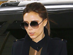 Victoria Beckham: Möchte 'Lady' werden