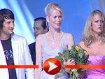 Erster Dreamball in Berlin: Claudia Schiffer als Diva mit Maulkorb!
