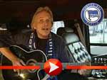 Hertha BSC: Zanders Abschieds-Song für Preetz und Sverrisson